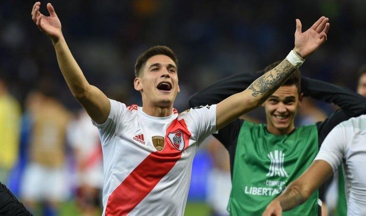 «Атлетико» Паранаэнсе – «Ривер Плейт»: прогноз и ставка. Каким будет тотал?