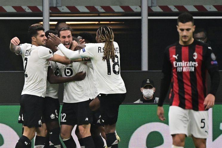«Лилль» — «Милан»: прогноз и ставка. Команды будут забивать