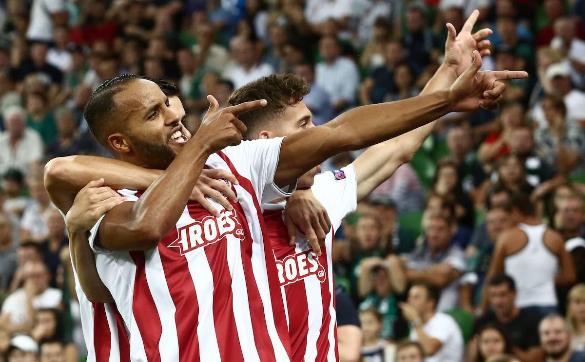 «Олимпиакос» — «Панатинаикос»: прогноз и ставка. Низовая победа хозяев?