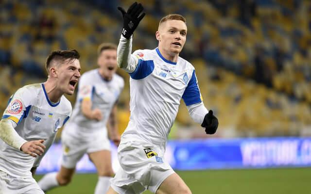 «Ингулец» — «Динамо» Киев: прогноз и ставка. Без проблем для гостей?