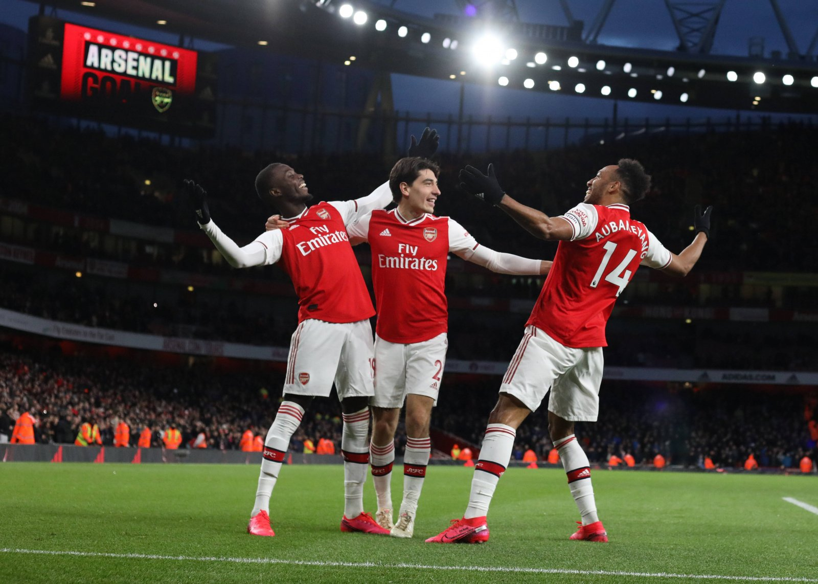 «Мольде» – «Арсенал»: прогноз и ставка. Хозяева потреплют нервы фавориту