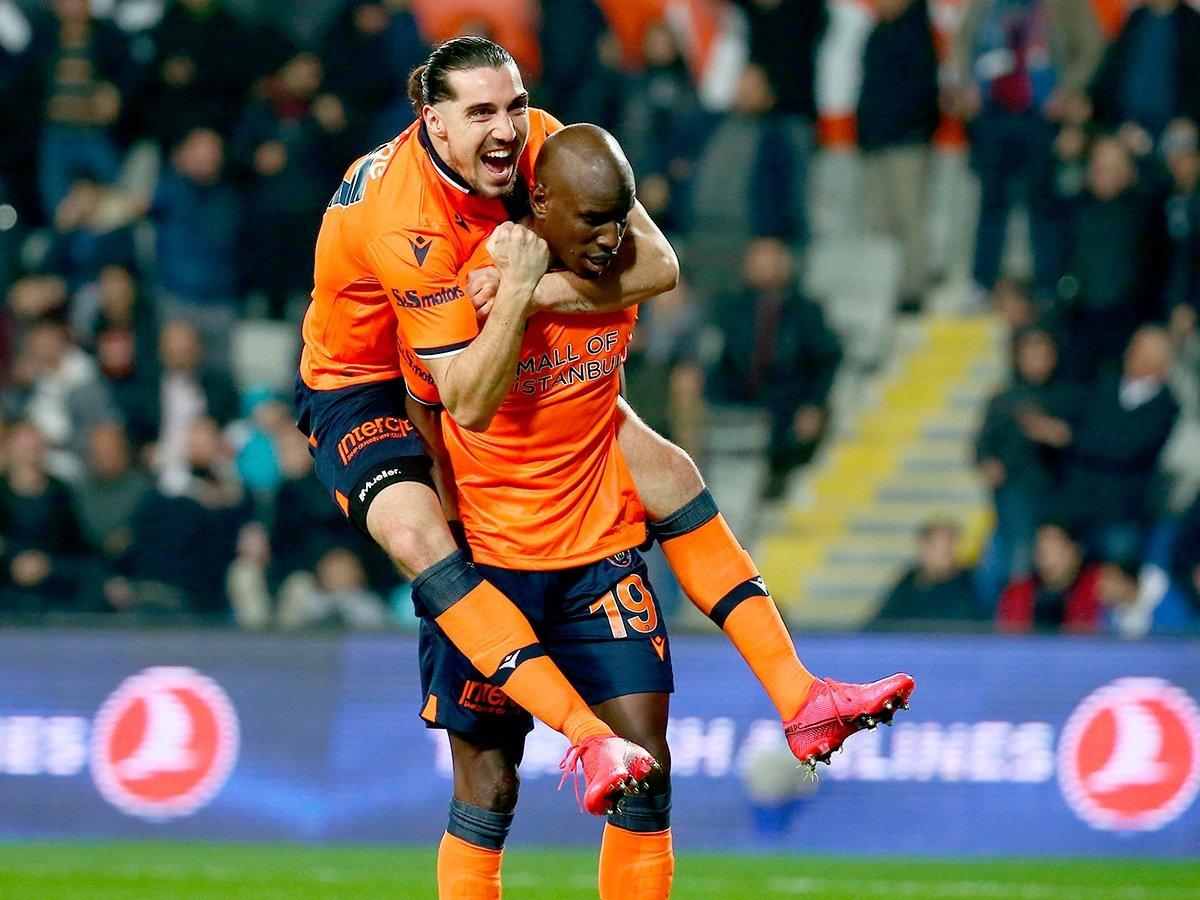«Манчестер Юнайтед» – «Истанбул Башакшехир»: прогноз и ставка. Гости вновь доставят неприятности фавориту