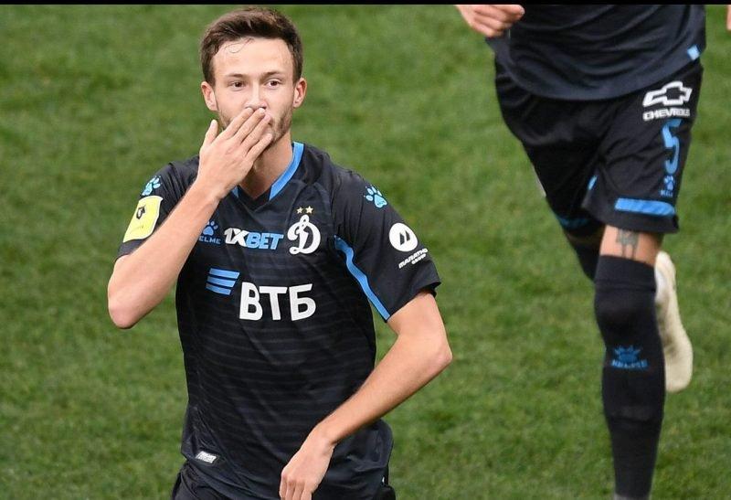 «Спартак» — «Динамо»: прогноз и ставка Егора Титова