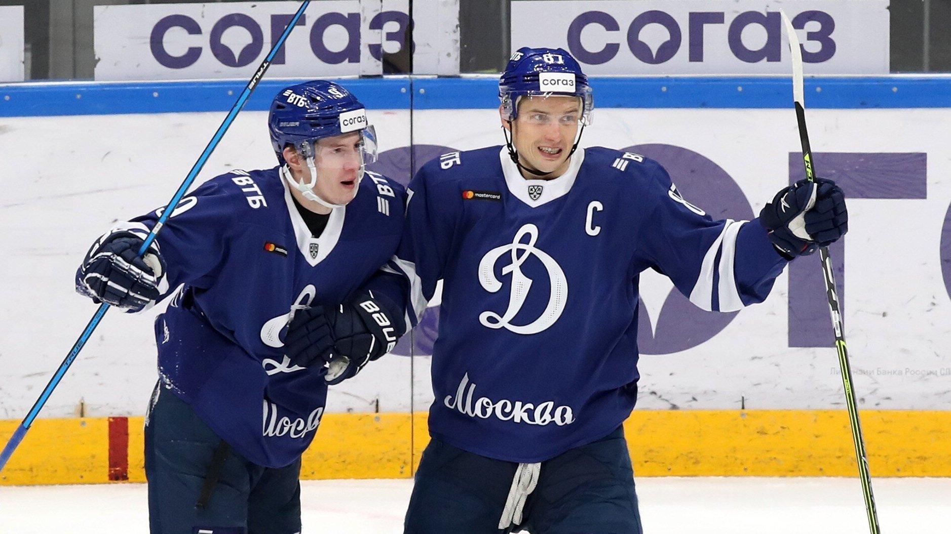 «Динамо» Москва – «Локомотив»: прогноз и ставка Максима Лебедева