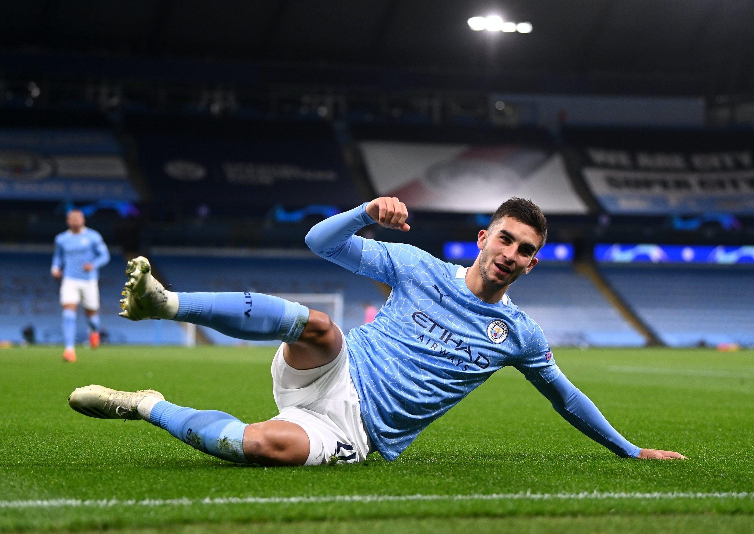 «Олимпиакос» — «Манчестер Сити»: прогноз и ставка Ильи Казакова