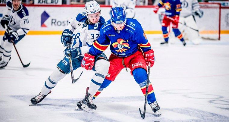 «Йокерит» – «Динамо» Москва: прогноз и ставка. Результативный матч в Хельсинки