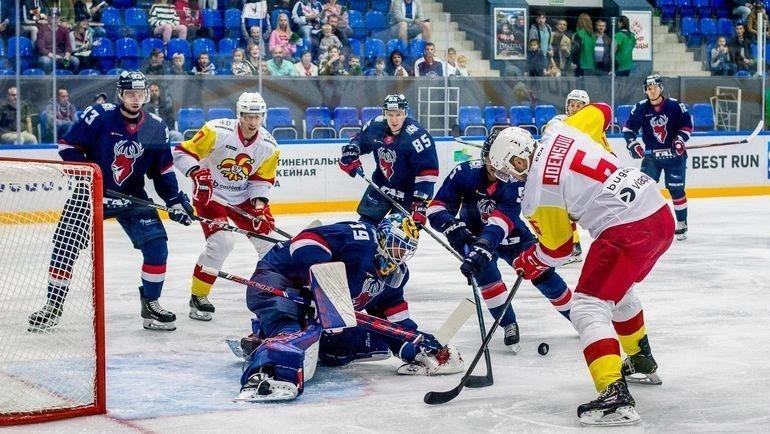 «Торпедо» – «Йокерит»: прогноз и ставка. Верховая игра в Нижнем Новгороде