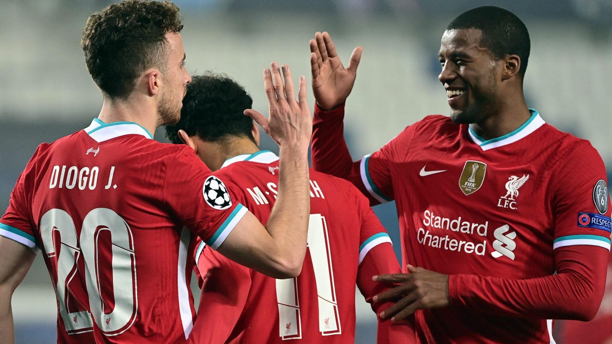 «Ливерпуль» — «Лестер»: прогноз и ставка Ильи Казакова