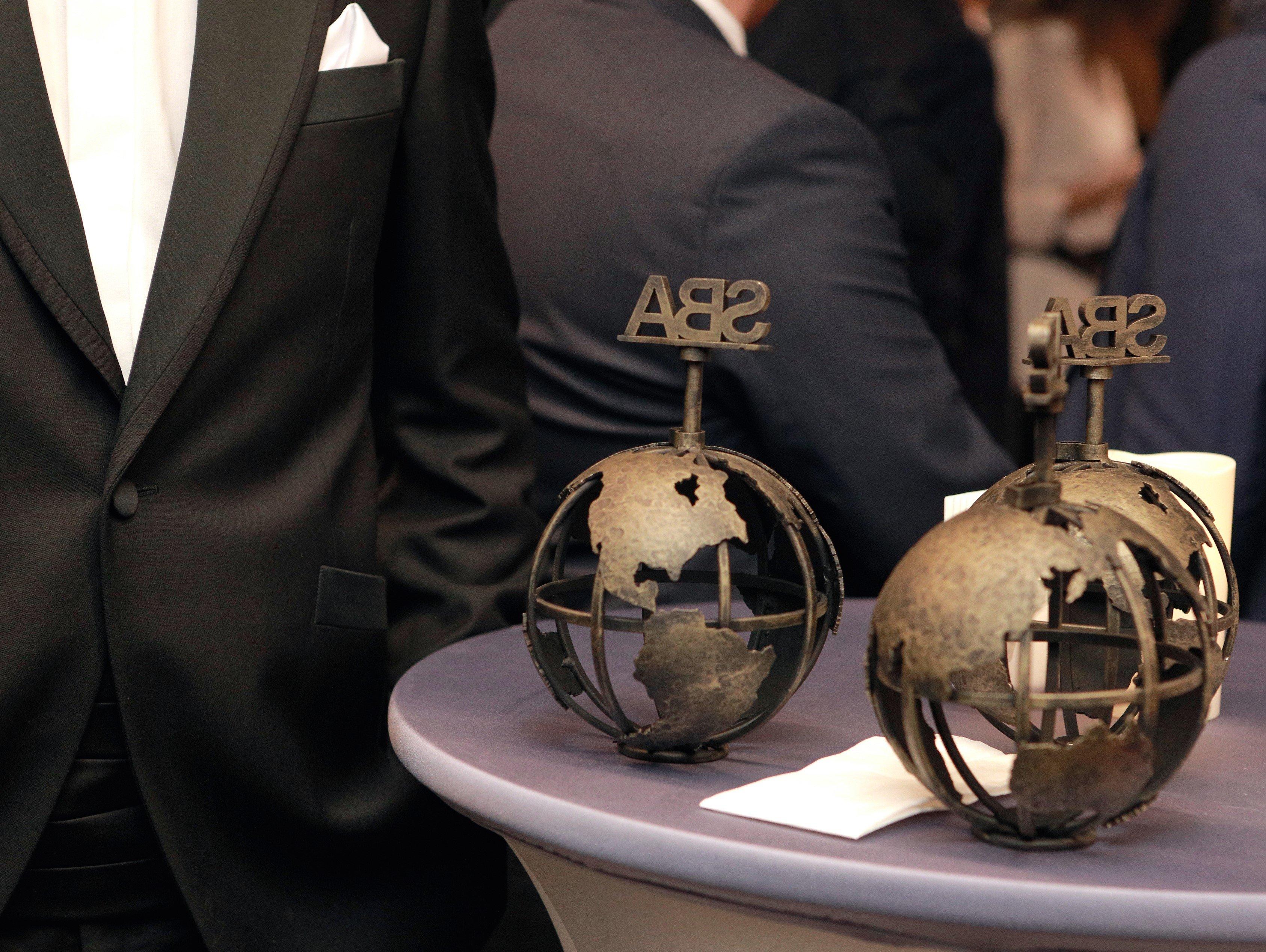 Экспертное жюри определило победителей IV премии Sport Business Awards