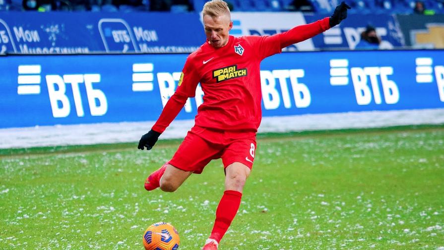 Дмитрий Герман